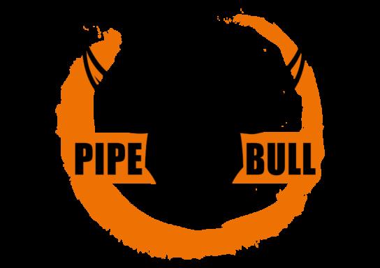 Pipe Bull Kontakt Logo