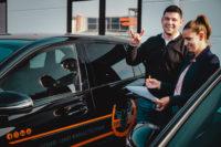 Pipe Bull Auto Nachhaltigkeit